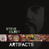 Artifacts by Steve Kilbey