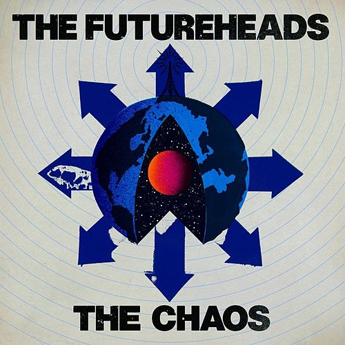 Play & Download The Chaos by The Futureheads | Napster