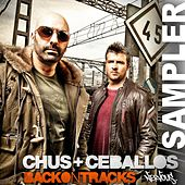 Back On Tracks SAMPLER by Various Artists