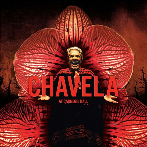 Play & Download Live At Carnegie Hall by Chavela Vargas | Napster