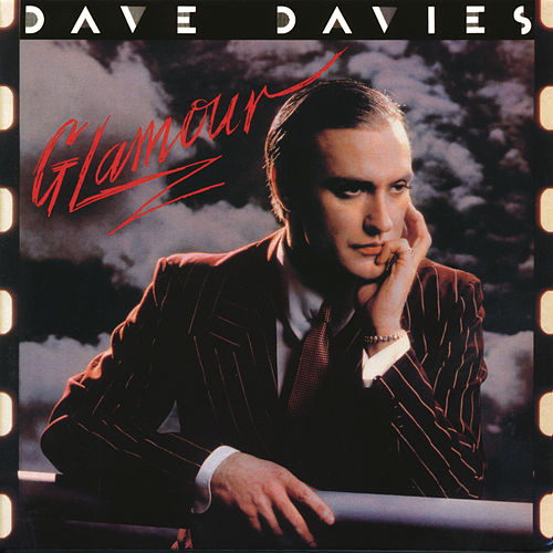 Play & Download Glamour by Dave Davies | Napster
