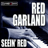 Play & Download Feelin' Red by Red Garland | Napster