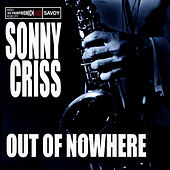 Play & Download Out of Nowhere by Sonny Criss | Napster