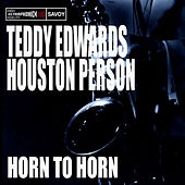Play & Download Horn to Horn by Houston Person | Napster