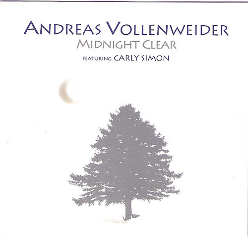 Play & Download Midnight Clear by Andreas Vollenweider | Napster