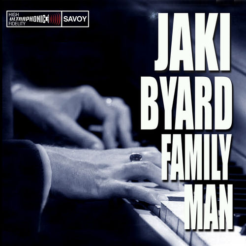 Family Man by Jaki Byard