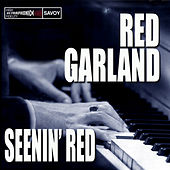 Play & Download Seenin' Red by Red Garland | Napster