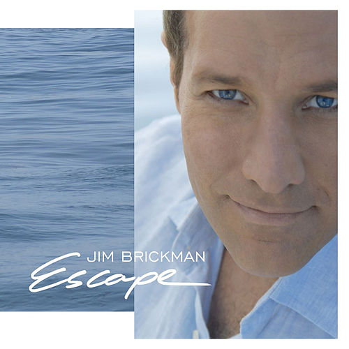 Play & Download Escape by Jim Brickman | Napster