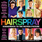 Play & Download Hairspray: Soundtrack To The Motion Picture by Various Artists | Napster