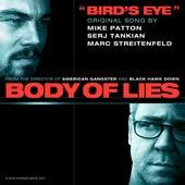 Bird's Eye by Marc Streitenfeld
