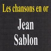 Les chansons en or by Jean Sablon