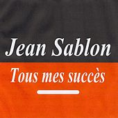 Tous mes succès by Jean Sablon