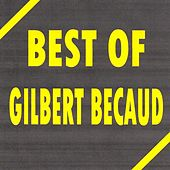 Best of Gilbert Becaud by Gilbert Becaud