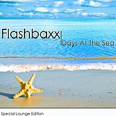 Days At the Sea by Flashbaxx