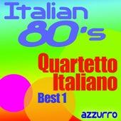 Play & Download Azzurro by Quartetto Italiano | Napster