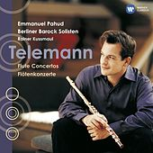 Telemann Concertos by Various Artists