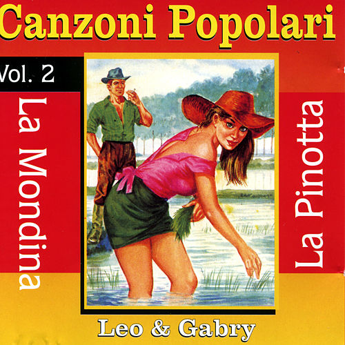 Play & Download Canzoni Popolari Vol. 2 by Various Artists | Napster