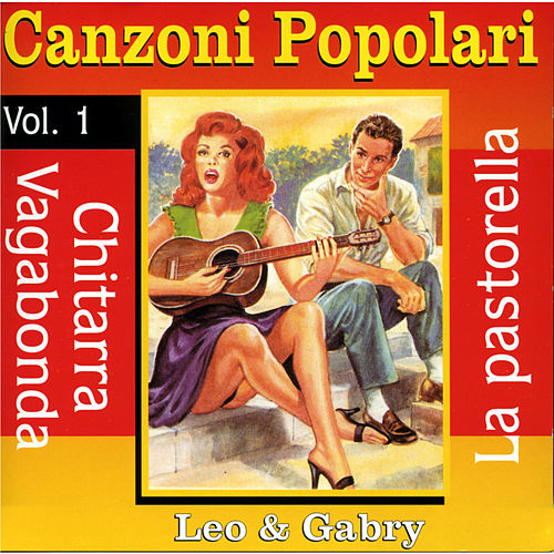 Play & Download Canzoni Popolari Vol. 1 by Various Artists | Napster