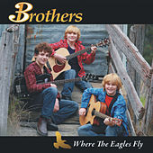 Where The Eagles Fly by Brothers 3