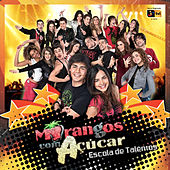 Escola de Talentos by Various Artists