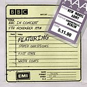BBC In Concert (5th November 1990) by New Model Army