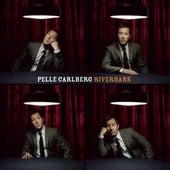 Riverbank by Pelle Carlberg
