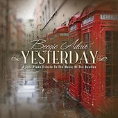 Yesterday by Beegie Adair