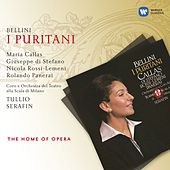 Play & Download Bellini: I Puritani by Maria Callas | Napster