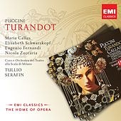 Puccini: Turandot by Mario Borriello