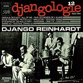 Play & Download Vol.12 / 1940 - 1941 by Django Reinhardt | Napster