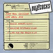 Play & Download John Peel Session (10th April 1978) by Buzzcocks | Napster