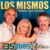 35 Años de Musica-Todos sus exitos by Los Mismos