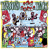 Play & Download Treasured Tracks by Toy Dolls | Napster