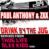 Drink By The Jug by Paul Anthony