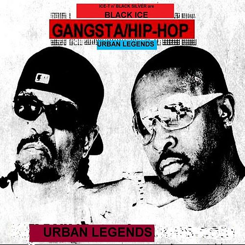 Play & Download Urban Legends by Ice-T | Napster