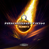 Play & Download Planet X by Abomination | Napster