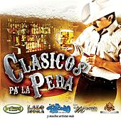Clasicos Pa' La Peda by Various Artists