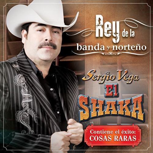 Play & Download Rey De La Banda Y Norteño by Sergio Vega (1) | Napster