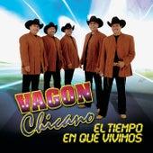 Play & Download El Tiempo En Que Vivimos by Vagon Chicano | Napster