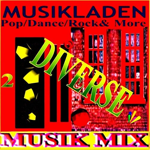 Musikladen (Musik Mix 2) by Various Artists