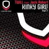 Kinky Girl 2k10 (Part. 1) by Twill