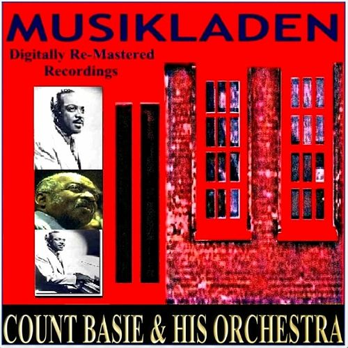 Musikladen  (Count Basie, His Orchestra) by Count Basie