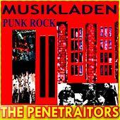 Musikladen (The Penetraitors) by The Penetraitors