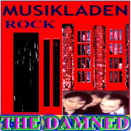 Musikladen (The Damned) by The Damned