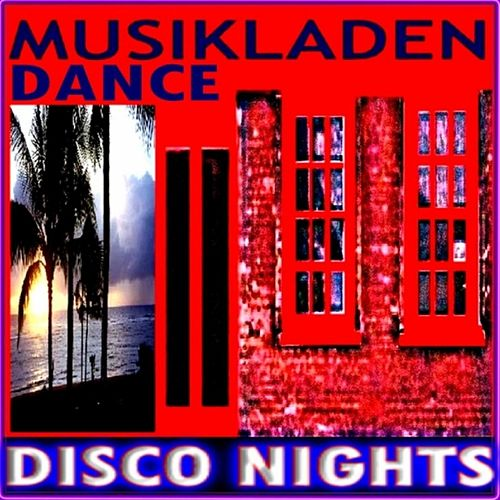 Play & Download Musikladen (Disco Nights) by Various Artists | Napster