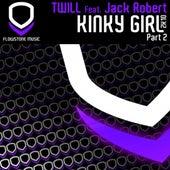 Kinky Girl 2k10 (Part. 2) by Twill