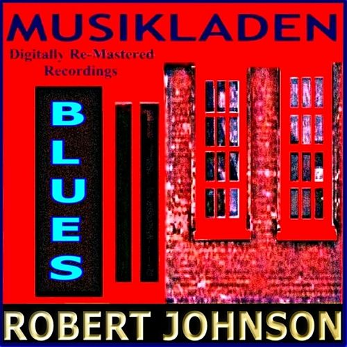 Musikladen (Robert Johnson) by Robert Johnson