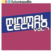 futureaudio presents Minimal Techno Vol. 7 by Various Artists