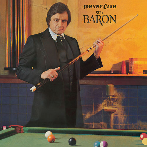 The Baron by Johnny Cash