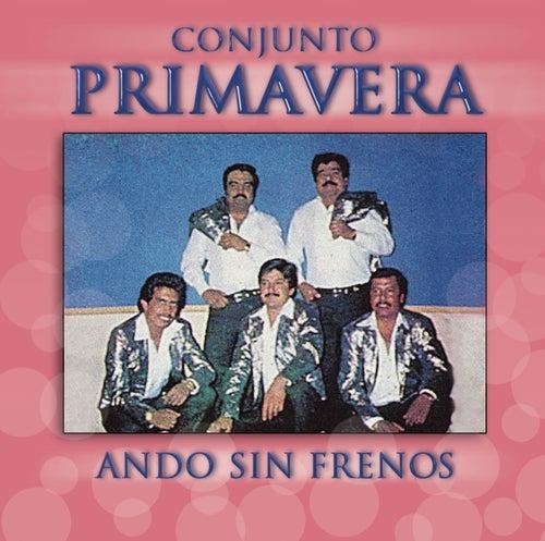 Play & Download Ando Sin Frenos by Conjunto Primavera | Napster